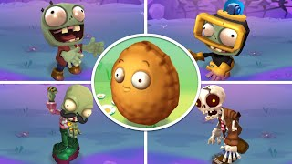 Plants vs. Zombies 3 - Gameplay Walkthrough Part 34 - New Event Wall-Nut's Weekend