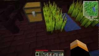 Minecraft Adventure - DarkStory Odc.3 (Ronald & Vertez) HD - Koniec ;)