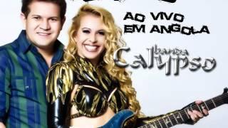 Banda Calypso Ao Vivo Em Angola - (Áudio) Blackout