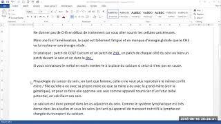 2018 06 16 PM Public Teaching in French - Enseignements publics en français