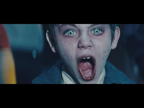 ТОП-5 фильмов ужасов со злыми детьми