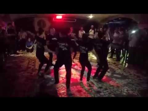 Caracas Dance Company - La Liga