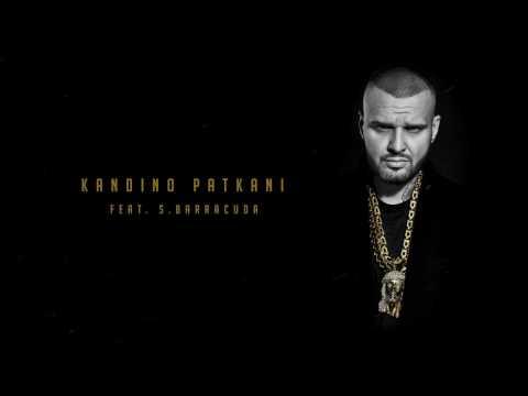 Rytmus - KANDINO PATKANI ft. S. Barracuda prod. Special Beatz /LYRICS/
