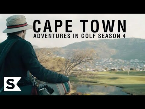 South Africa's Past, Present and Future in Golf | Adventures In Golf Season 4