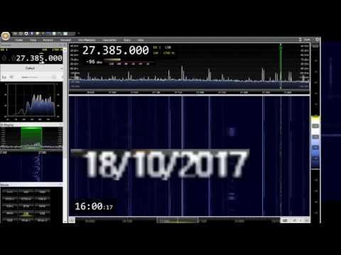 CQDX11.com CH#35 LSB CB Radio Live Stream from Melbourne Australia 43Div.