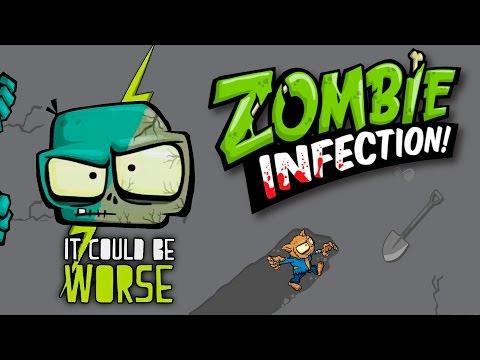 Zombie Infection - Historia!