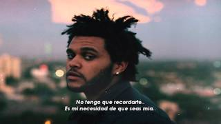 The Weeknd - Where You Belong (Subtitulado Español)
