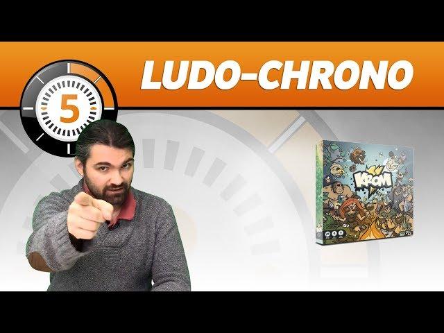 LudoChrono - Krom