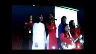 Cô giáo và cây đàn Ghita - MV Tiểu học Lê Lợi
