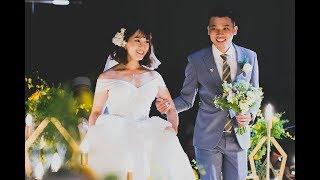 Phóng sự cưới | Mẫn & Ngân | Grand Palace