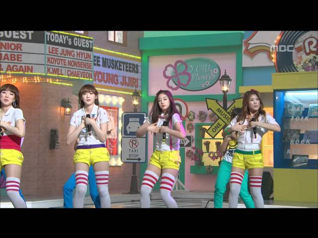 See Ya & Davichi & Ji-yeon - Womens Generation, ??, ???, ?? - ????, Music Co