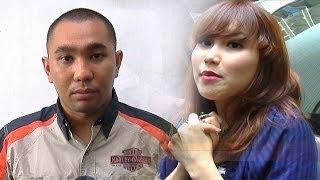Repeat youtube video Enji Sesali Perceraian Dengan Ayu Ting Ting - Seleb On Cam 21 Maret 2014