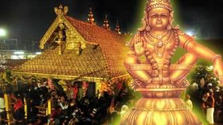 Ayyappa devotional songs - Omkara Nadam Krimkara Vedam