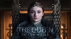 Sansa Stark - The Queen in the North