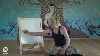 Секрет успеха в йоге