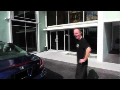 Richard Christy Hit Factory Tour