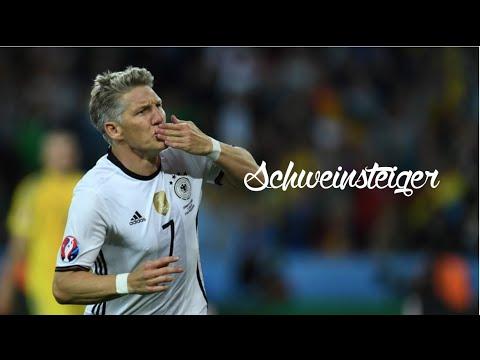 Bastian Schweinsteiger - The Film