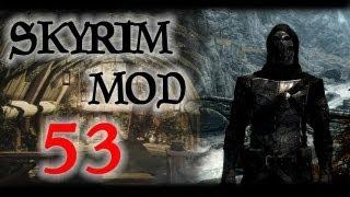 Skyrim Mod #53 - Dynamic Loot, Beautiful Freaks Warpaint, Contractor and Mavari Armors