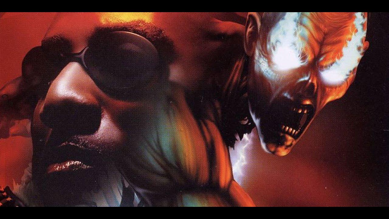 SHADOW MAN 2 sur #PS2 ? Coupé, éclaté ! Benzaie Live