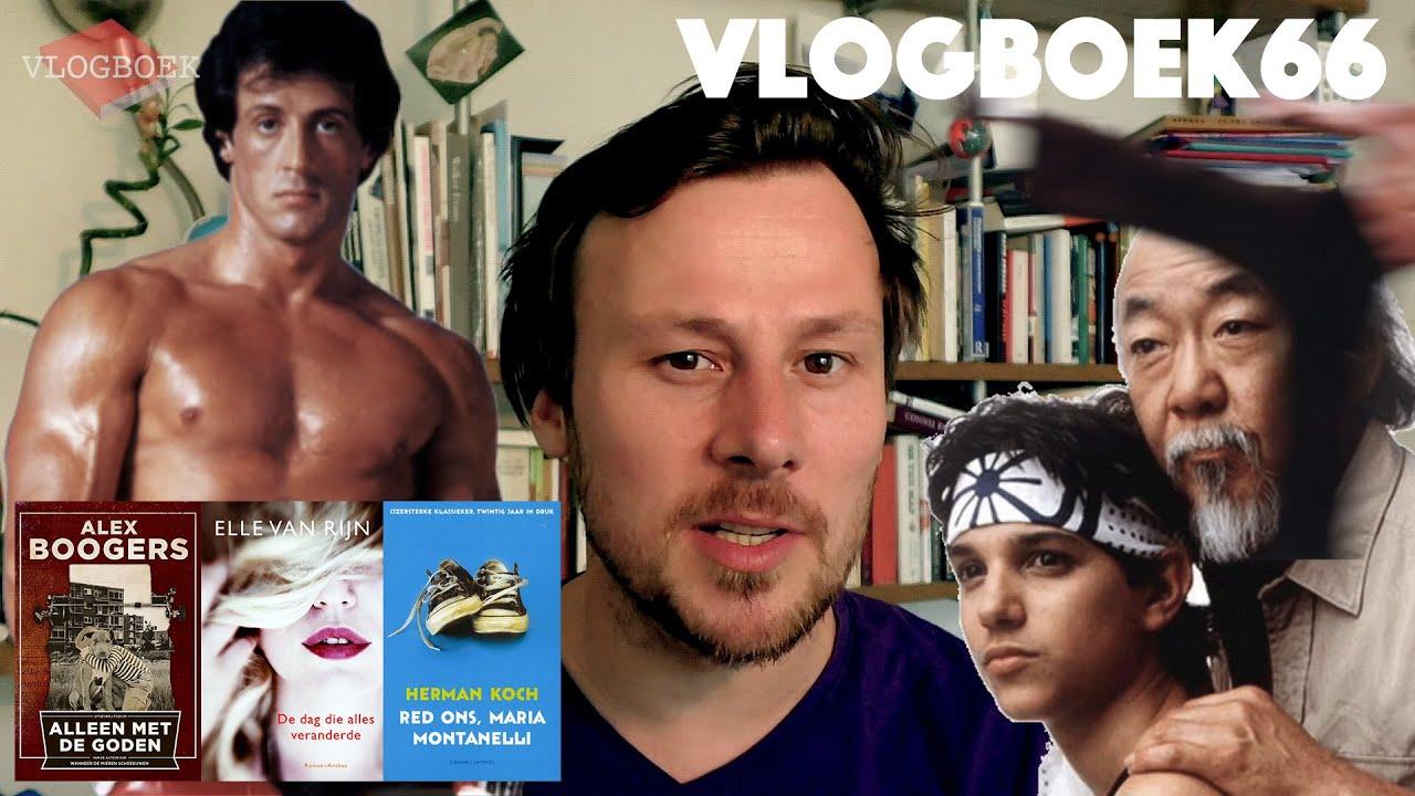 Alleen Maar Nette Mensen Seksscene perspectiefwisselingen | vlogboek