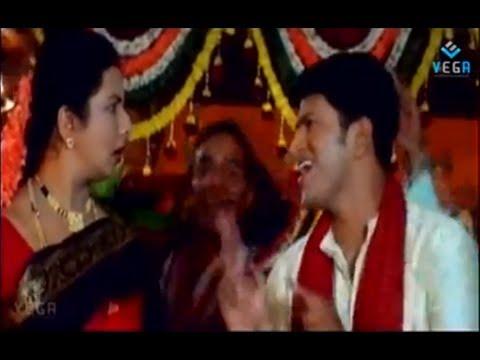 Habba Habba  Song  Puneet Rajkumar,Ramya  Akash