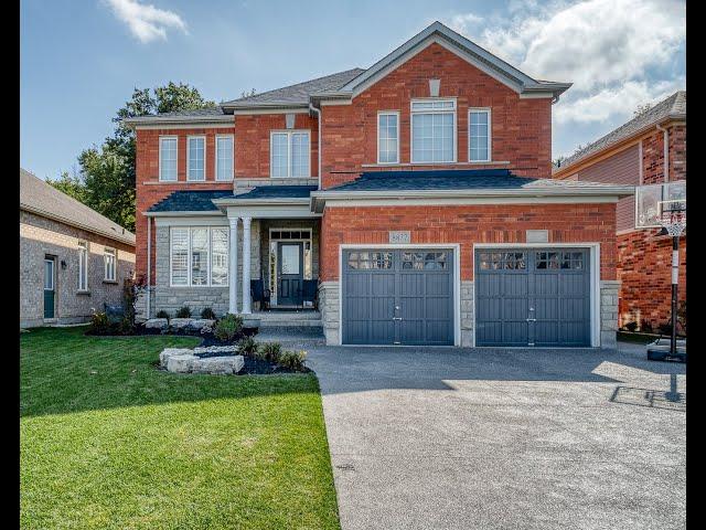 8877 Kudlac Street - Niagara Falls -