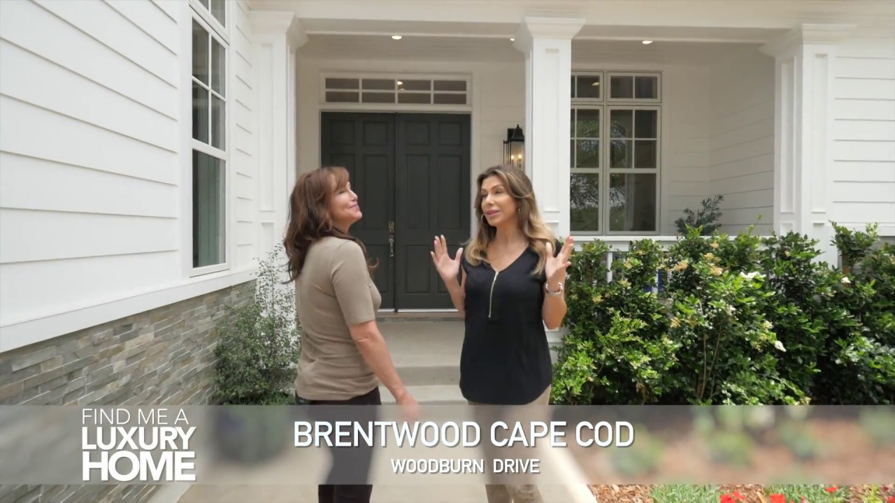 Find Me A Luxury Home Tv Show Beverly Hills To Brentwood Episode - Luxury-property-in-brentwood-park-beverly-hills