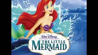 The Little Mermaid OST - 01 - Fathoms Below