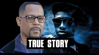 Why Martin Lawrence Turned Down 'New Jack City' - Here's Why