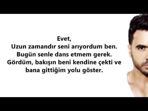 Efe Burak - Despacito Ft. Luis Fonsi