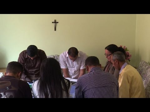 Morocco's Christian converts emerge from the shadows