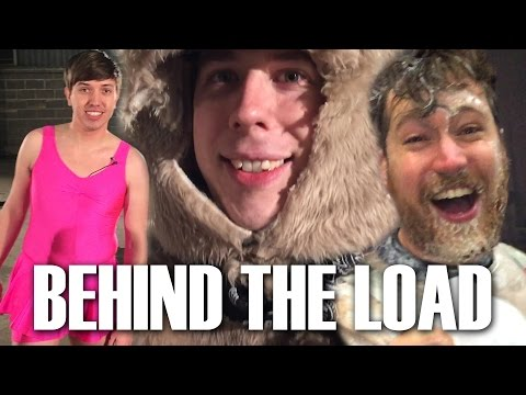 Behind The Load (Block N Load Live Action)