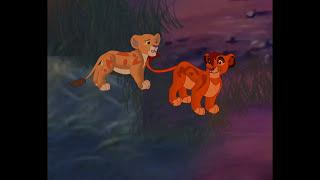 El rey león 4  príncipe kopa parte 3