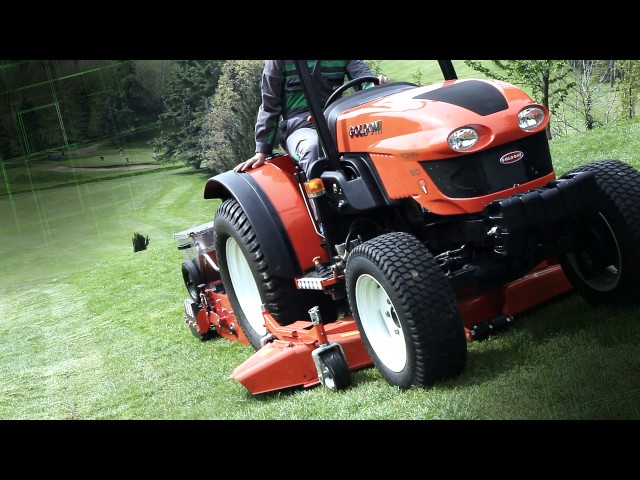 BKT Fairway, Lawn and Turf Tires || LG 306