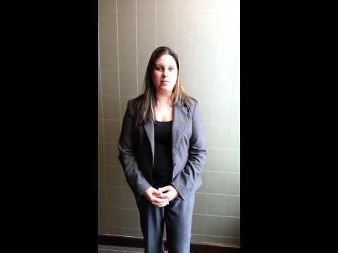 MPI Toronto: Theresa Gatto - Ottawa Tourism