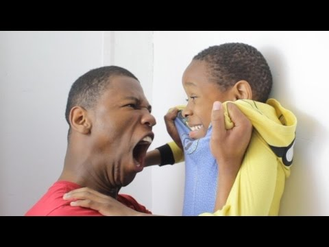 Kid Spends $500 On Brother's Credit Card To Buy A PS4 PRANK! (REVENGE PRANK) [MUST WATCH]