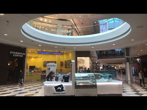 Shopping Mall | Travel - Business Life Insurance