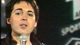 Panther Rex - Goodbye My Love (Sept. 1985) TV - Saarländischer Rundfunk