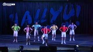 Video [HD] 161218 NCT DREAM_CHEWING GUM by CYCLOPS download MP3, 3GP, MP4, WEBM, AVI, FLV Juli 2018