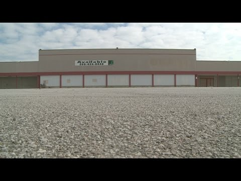 Purchase Of The Old Southtown Target Could Spur More Growth On South Side