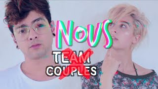 ¿Por qué nos llamamos NOUS? - Juan Pablo Jaramillo - Vlog #2