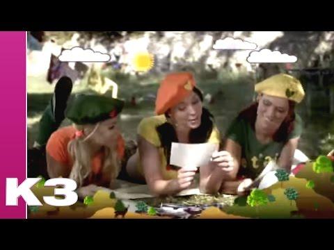 K3 - Frans Liedje