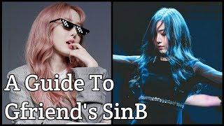 Video A Guide to Gfriend's SinB download MP3, 3GP, MP4, WEBM, AVI, FLV Agustus 2018