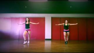 Prende La Cadera (Boom Boom)-MAXIMUM DANCE FITNESS