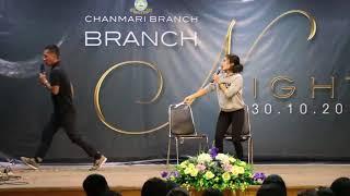 Chanmari Branch KTP Drama 2017 - Te Reuh te