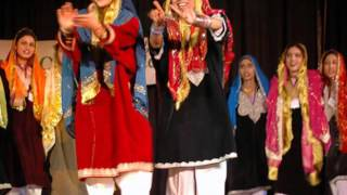 Kashmiri Song by Shazia Bashir