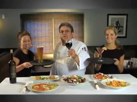 Peppercorns Grille And Tavern Commercial Video