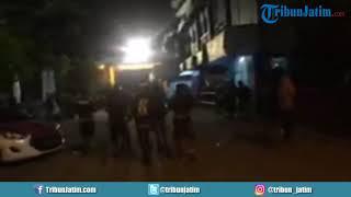 Jelang pertandingan Persela Lamongan vs Perseru Serui