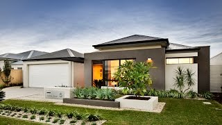 Archer   Modern Home Designs   Contemporary Builder, Dale Alcock Homes