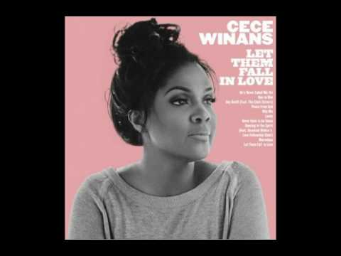 NEW SONG 2017  ( Run To Him )  Cece Winans